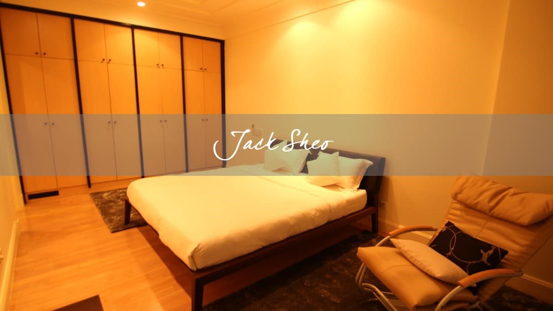 Gardenville 3 Bedroom Unit For Rent In D10
