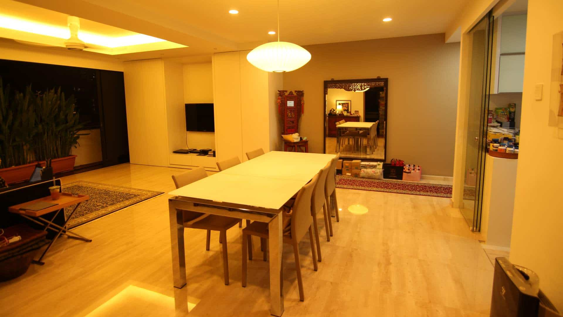 For rent:  2 + study unit @ Balmoral Gate (D10)