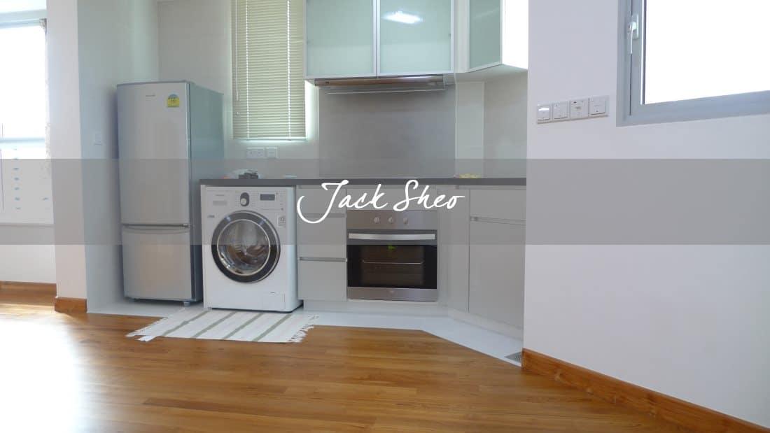 Tresalveo - kitchen