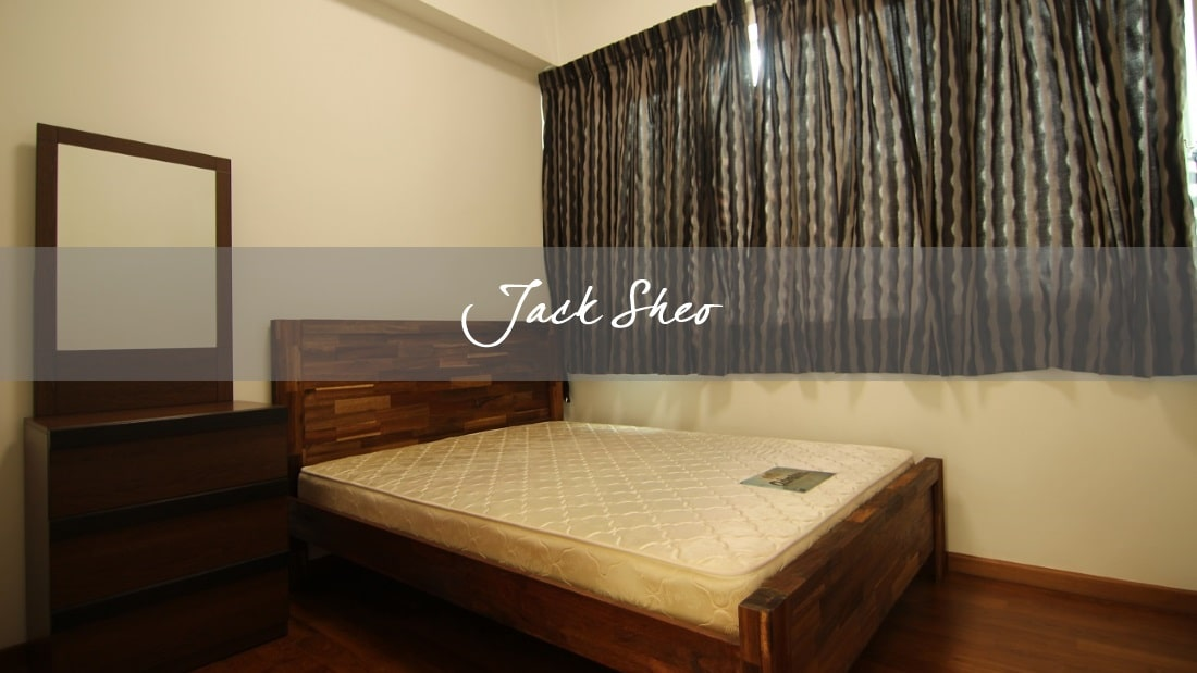 the interweave 2 bedroom unit for rent d12