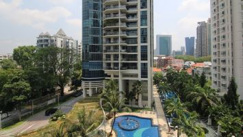 Residences @ Evelyn - view - featured-355x200