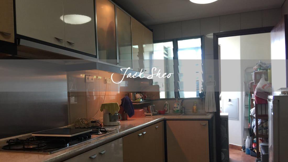 Sunhaven - kitchen