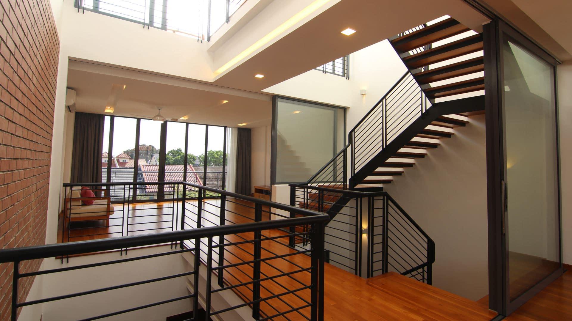 For rent: Terrace @ First Street (D15)