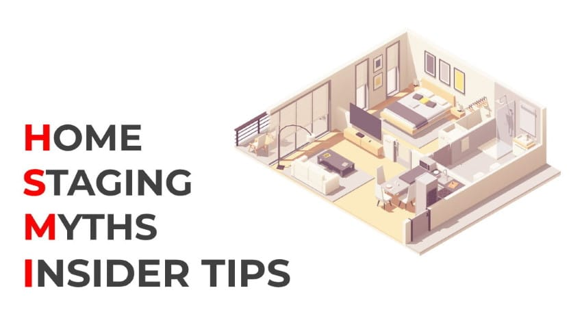 Singapore Home Staging Myths & Insider Tips