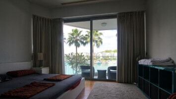 Oceanfront - master bedroom - featured-355x200