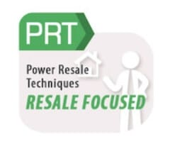Focused Resale - PRT - Power Resale Techniques