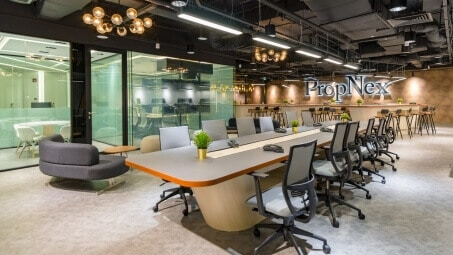 Why join PropNex Singapore