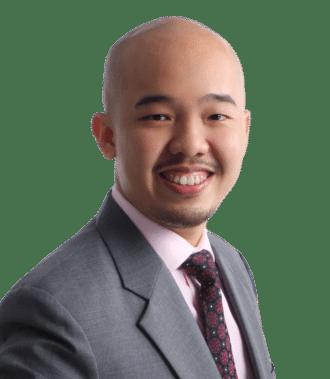Singapore Property Agent Jack Sheo