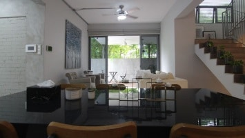 Singapore Landed Property For Sale - Tua Kong - dining - featured