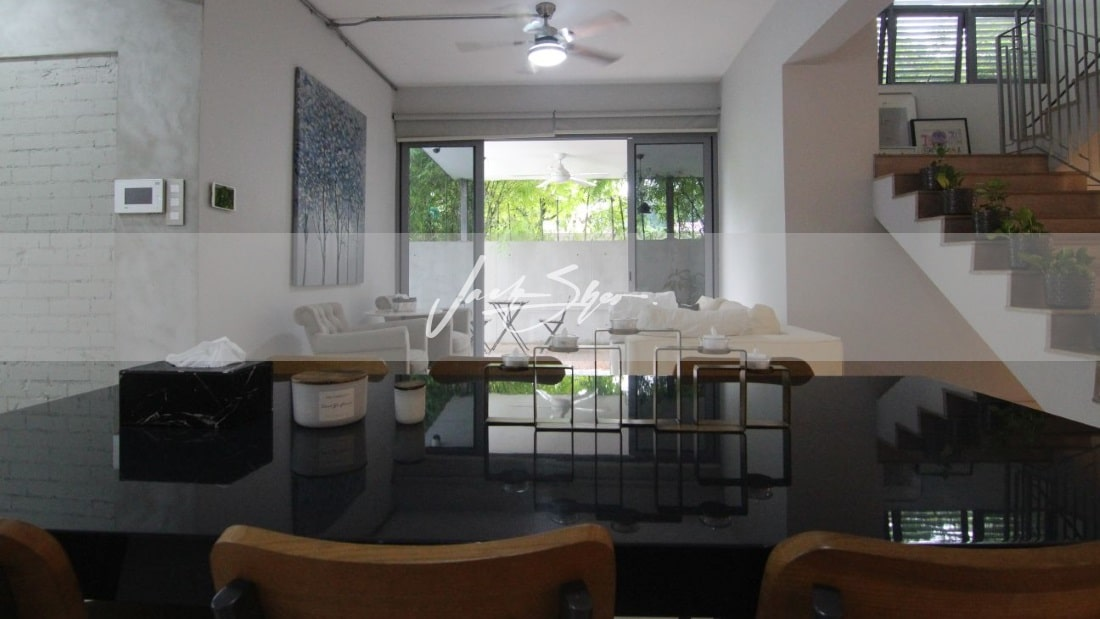 Singapore Landed Property For Sale - Tua Kong - dining