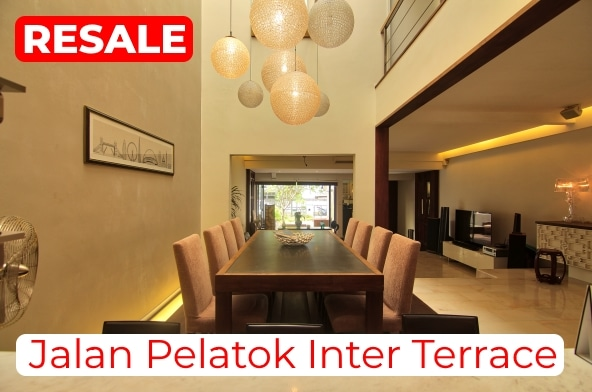 Jalan Pelatok - Singapore Landed Property For Sale