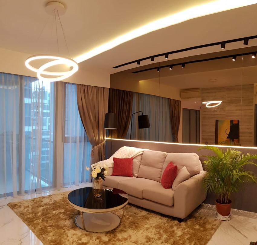 Expats Furniture Rental - plants