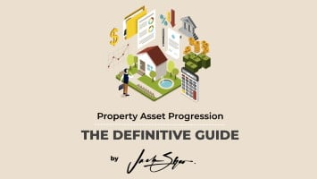Property Asset Progression - The Definitive Guide - featured