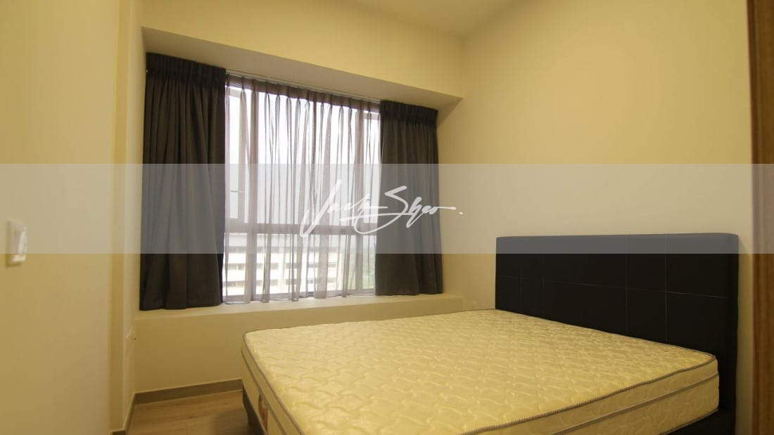 Singapore Property - Coco Palms for sale - bedroom