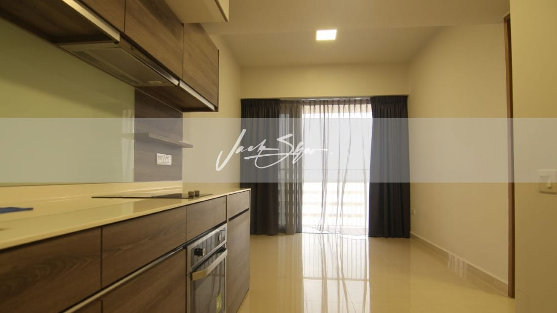 Singapore Property - Coco Palms for sale - kitchen