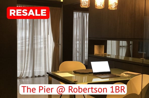The Pier For Sale - featured
