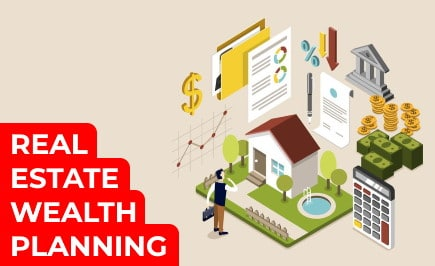 Real estate wealth planning with Jack Sheo