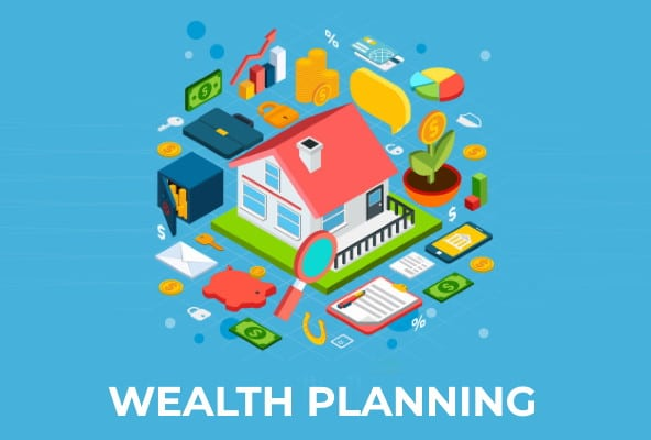 Real estate wealth planning by Singapore Property Agent Jack Sheo