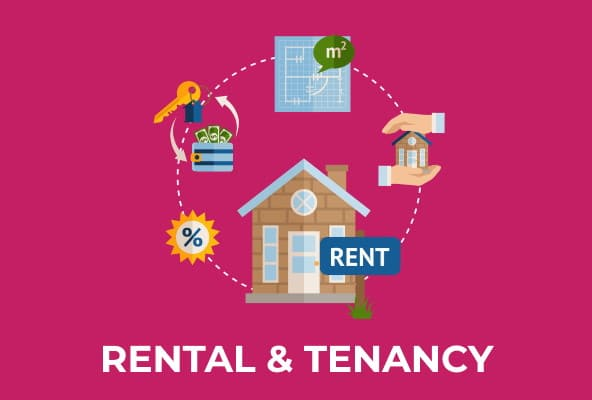 Rental & tenancy management of Singapore properties by Singapore Property Agent Jack Sheo