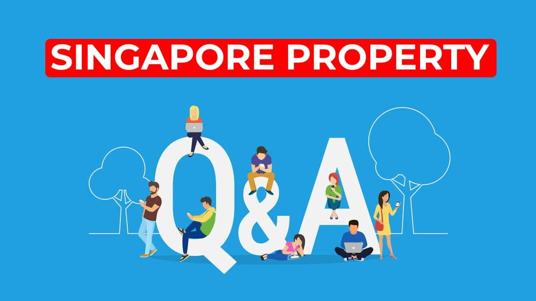 Singapore Property FAQ