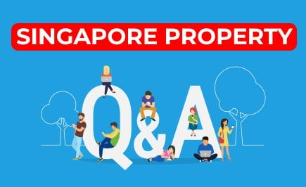 Singapore Property FAQ - spotlight