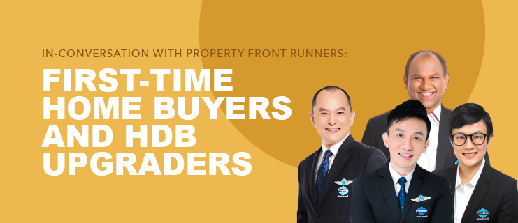 Considerations of First-time Home Buyers and HDB Upgraders
