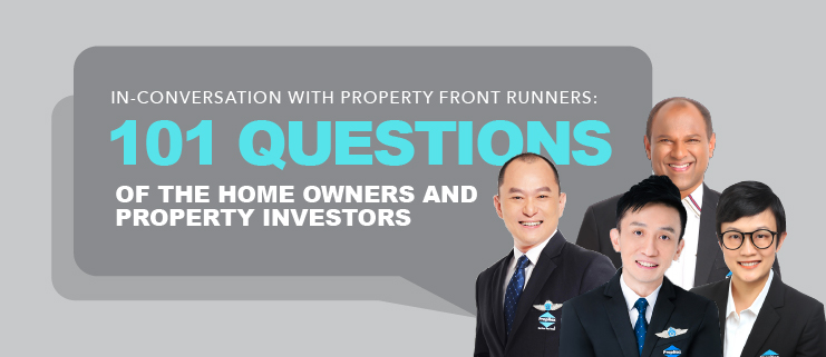 Answering 101 Questions of the Home Owners and Property Investors