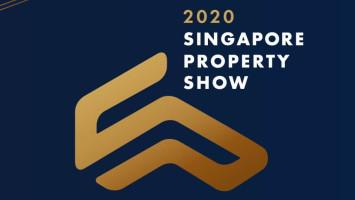Singapore Property Show 2020 - event registration