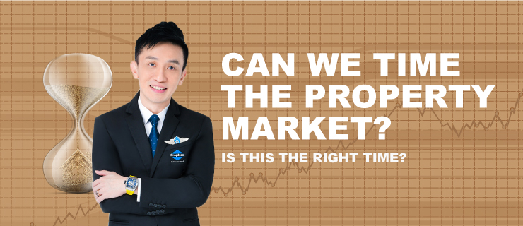 singapore property show 2020 - day 1 - 07 - can we time the property market