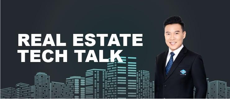 singapore property show 2020 - day 1 - 14 - Singapore real estate tech talk