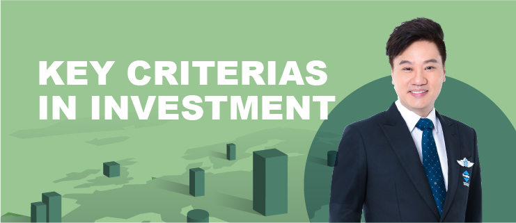 singapore property show 2020 - day 2 - 05 - key property investment criterias